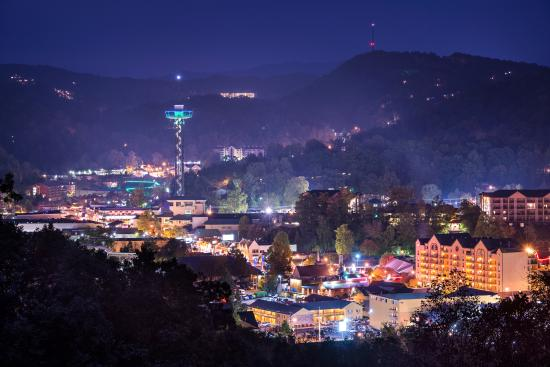 Gatlinburg, TN (160535934)