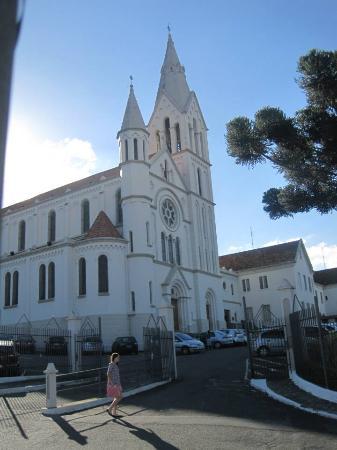 Igreja Nossa Senhora da Gloria