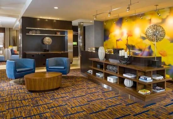 Stafford, Βιρτζίνια: Business Center