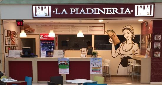 La Piadineria SRL