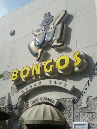 Coco Bongo's Disco Bar & Grill