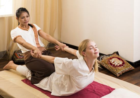 Wai Thai Massage