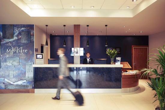 Photo of Aston Hotel Sheffield Rotherham