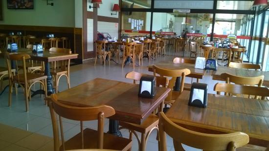 Restaurante Graal Alemão