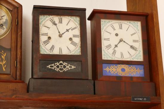 4bc771f2fda Museu do Relógio - Pólo de Évora (Sala 1) - Foto de Museu do Relogio ...
