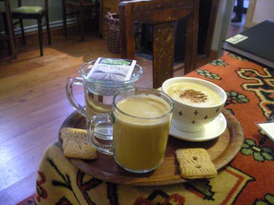 Museum Boat : кофе-чай