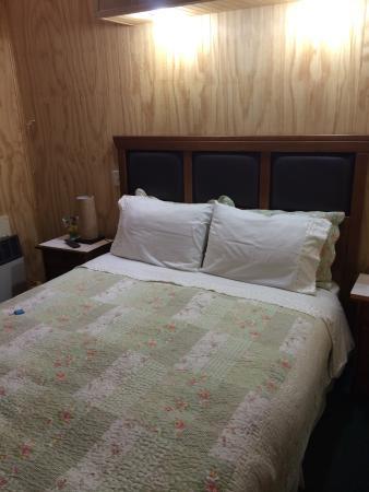 Hostal Labarca: Chambre numéro 3
