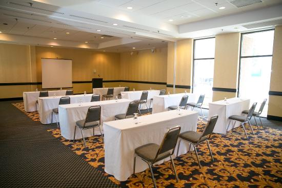 Radisson Hotel High Point: Banquet Room