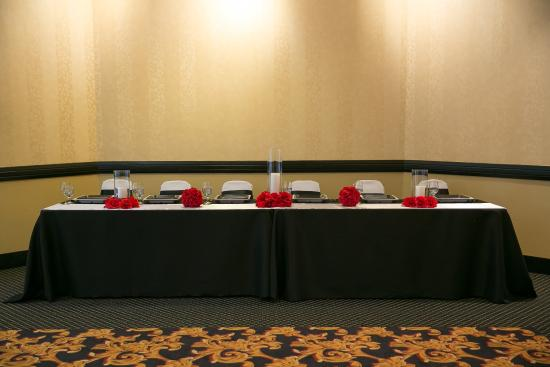 Radisson Hotel High Point: Meeting Room