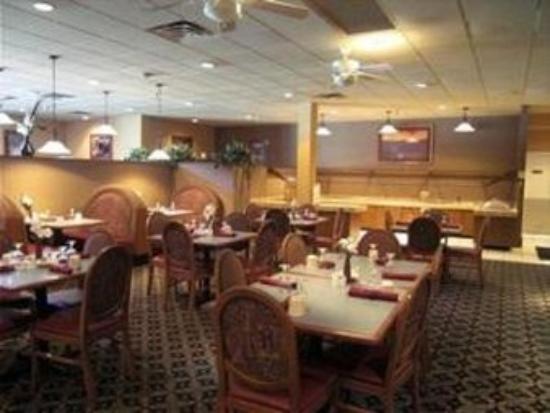 Oak Hill, Virginia Occidental: Restaurant
