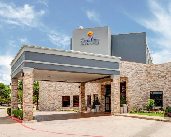 Photo of Comfort Inn & Suites Plano East