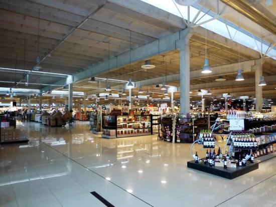 Sineriz Shopping