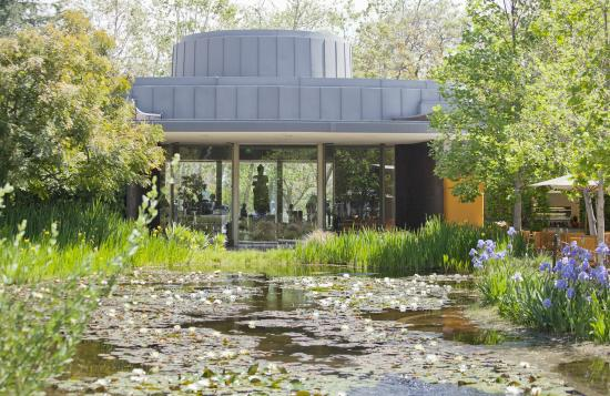 Photo of Museum Norton Simon Museum at 411 W Colorado Blvd, Pasadena, CA 91105, United States