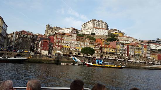 pt-north - ポルトの街を散策 - 旅ログポルトガル, ポルトガル街歩き