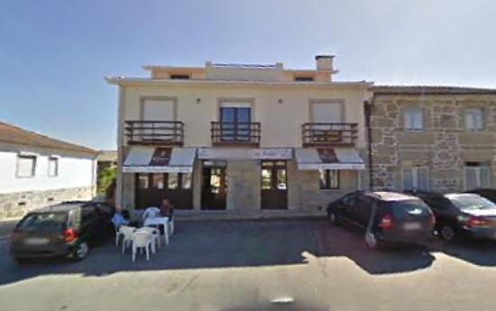 Cabeceiras de Basto, Portugal: Restaurante a COZINHA REAL