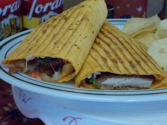 Columbus, WI: Yummy!