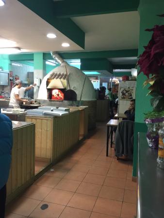 Pizzeria Dolce Notte