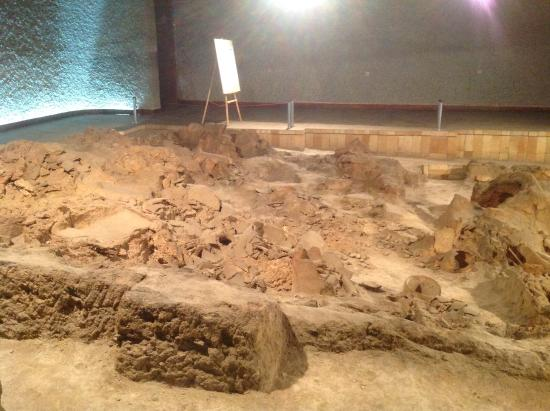 Neolithic Dwellings Museum