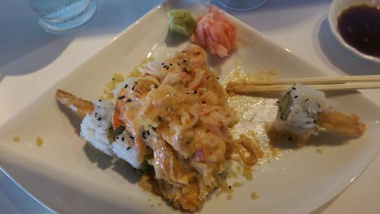 Osaka Sushi & Thai