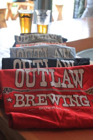 Outlaw Brewing