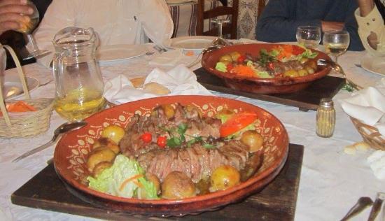 Restaurante Sabores Da Prata