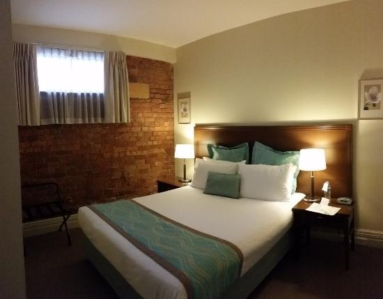 Quest Launceston: Bedroom (in 1 Bedroom Apt) Part 51