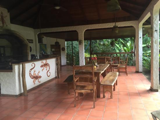 Star Mountain Jungle Lodge: photo4.jpg
