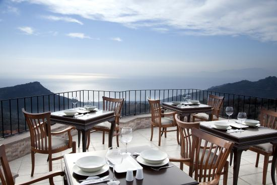 Kayalar Terrace Boutique Hotel