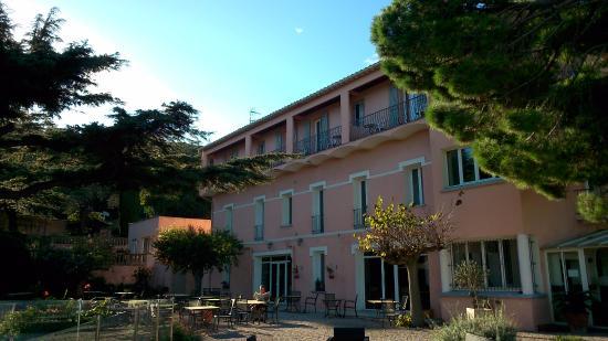 Hotel Les Jardins Du Cedre Port Vendres