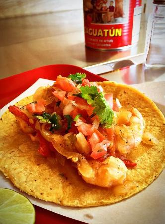 Tacos Marco Antonio Mexicali