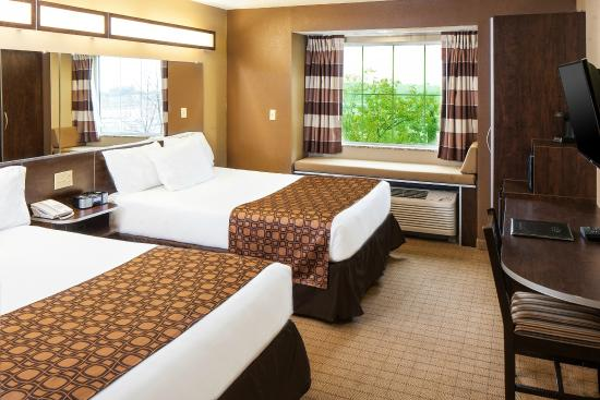 Microtel Inn & Suites by Wyndham St. Clairsville