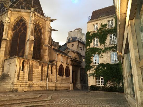 20151101 124028 picture of le marais paris tripadvisor - Location marais paris ...