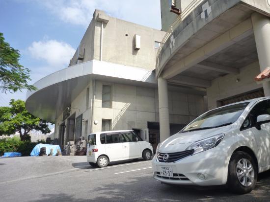 Chikyu Zakka Warehouse