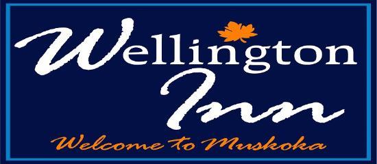 Wellington Inn: Wellington Inn