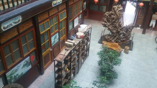上林旅舍_хостел - 北京上林国际青年旅舍的图片 - TripAdvisor
