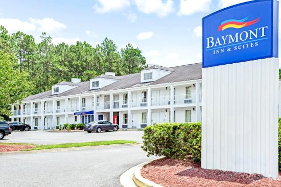 Baymont by Wyndham Kingsland