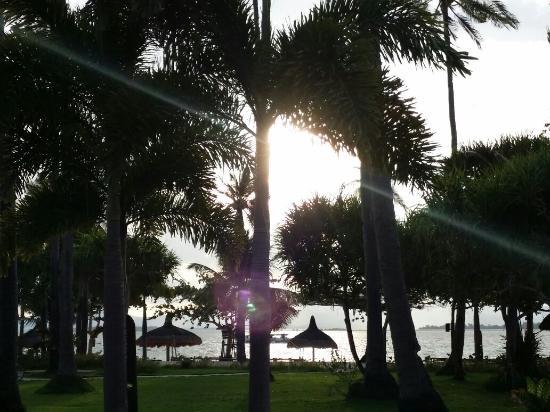 Dos Palmas Island Resort & Spa: 20150629_174045_large.jpg