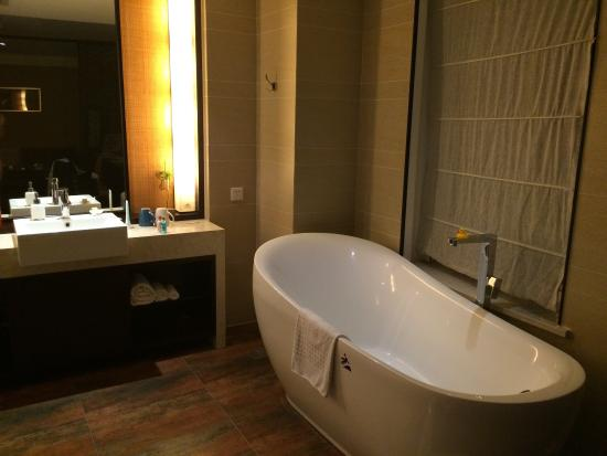 Ssaw Hotel Hefei: photo0.jpg