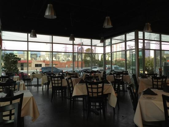 Photo of Restaurant Bridge Bistro at 921 N Riverfront Blvd, Dallas, TX 75207, United States