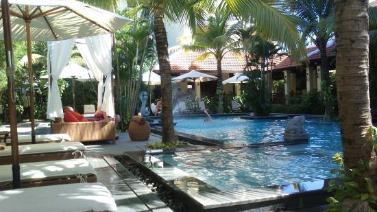 La Siesta Hoi An Resort Spa Pool