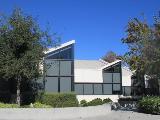 Grant R. Brimhall Library