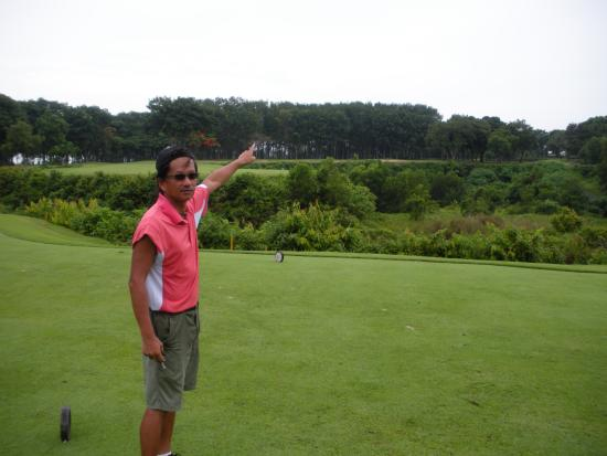 Blue Canyon Country Club 이미지