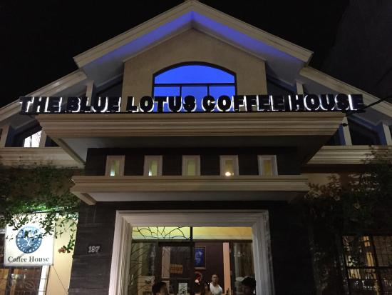 The Blue Lotus Coffee House: photo0.jpg