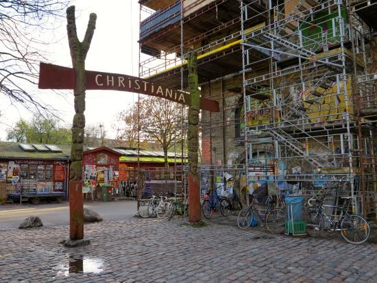 köpenhamn christiania