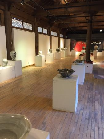 Jeonju Crafts Exhibition Hall