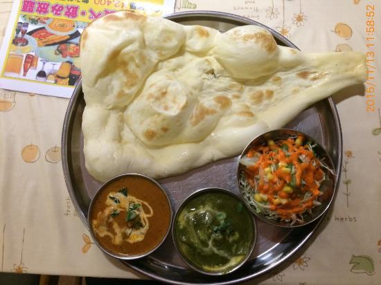 西宮 インド料理 おすすめ情報 - r.gnavi.co.jp