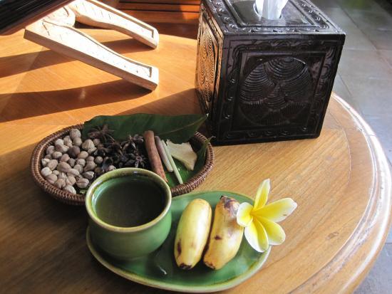 Spa Uluwatu