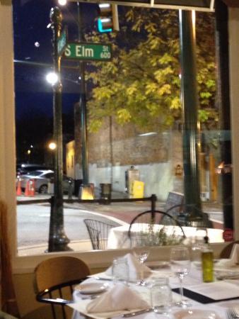 Pot De Creme Picture Of Table 16 Restaurant Greensboro