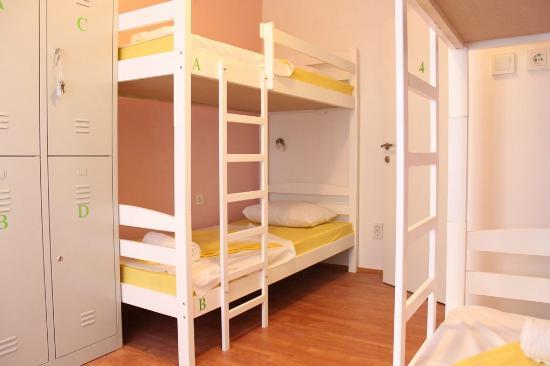 Best Zrce Beach and Novalja hotels - Shows Providenca Hostel