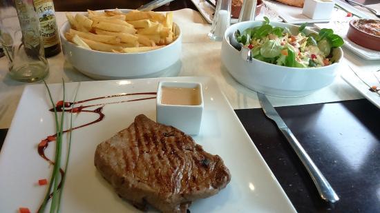 Avis Restaurant L Auberge Saint Valentin A Comines